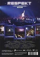 Respekt: Live 2009 [DVD] [Import]