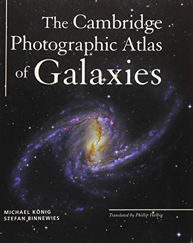 Download The Cambridge Photographic Atlas of Galaxies 1107189489