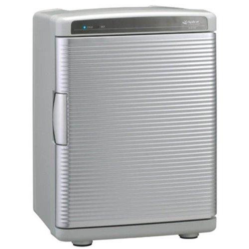 Apice アピックス ポータブル保冷温庫 シルバー ACW-620-SL