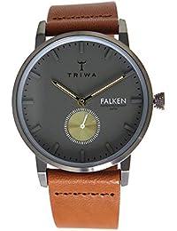 cba144b9a5 トリワ TRIWA FAST102.CL010213 FALKEN (ファルケン) メンズ 腕時計( ...