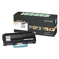 LEXE460X21A - Lexmark E460X21A Extra High-Yield Toner by Lexmark
