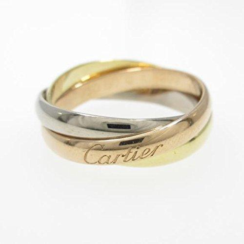 (カルティエ) Cartier トリニティ リング