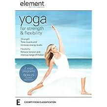 Element Yoga For Strength & Flexibility (DVD)