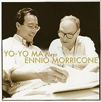PLAYS ENNIO MORRICONE(CD+DVD ltd.ed.) by YO-YO MA (2004-10-20)