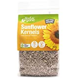 Absolute Organic Organic Sunflower Kernals, 400g