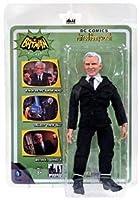 Batman 1966 Classic TV Series 4 Action Figure: Alfred Pennyworth