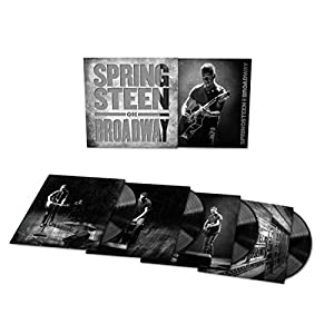 Springsteen On Broadway [12 inch Analog]