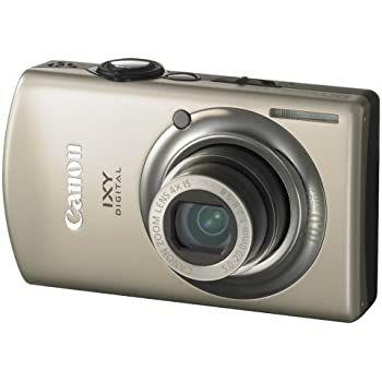 Canon デジタルカメラ IXY DIGITAL (イクシ) 920 IS ゴールド  IXYD920IS(GL)