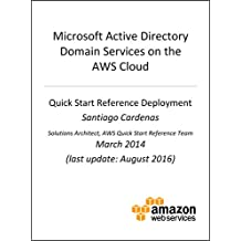 Active Directory DS on AWS (AWS Quick Start)