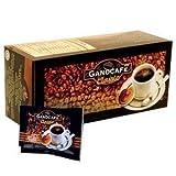 GANO EXCEL GANOCAFE CLASSIC GANODERMA HEALTHY COFFEE 3 BOX 90Sachets by Thailand [並行輸入品]