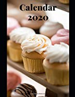 "Baking Calendar 2020: Calendar Weekly Planer Logbook Diary Gift Todo Memory Book Budget Planner Hobby   Men, Woman, Girls & Boys   8.5"" x 11"" (Calendars 2020)"