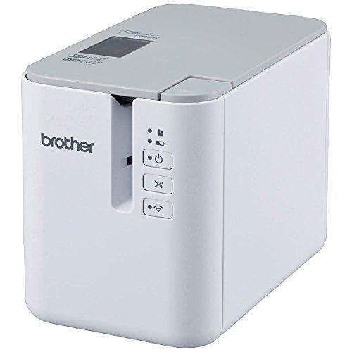 ブラザー工業 PCラベルプリンター P-touch PT-P900W PT-P900W