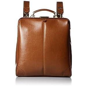 [エバウィン] ビジネスバッグ 日本製 3WAY 21594 CM キャメル