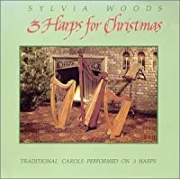 3 Harps for Christmas by Sylvia Woods (2006-12-11)