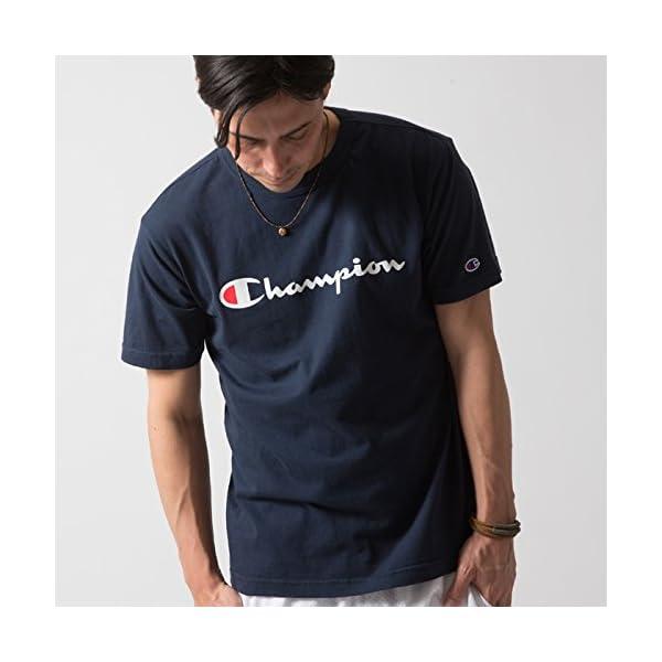 (チャンピオン) Champion Tシャツ...の紹介画像26