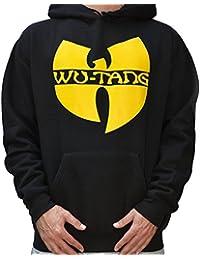 Black /& Yellow Varsity Jacket Size 3XL Wu-Tang Killa Bee
