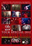 昭和レコードTOUR SPECIAL 2012 -THE LIVE DVD-