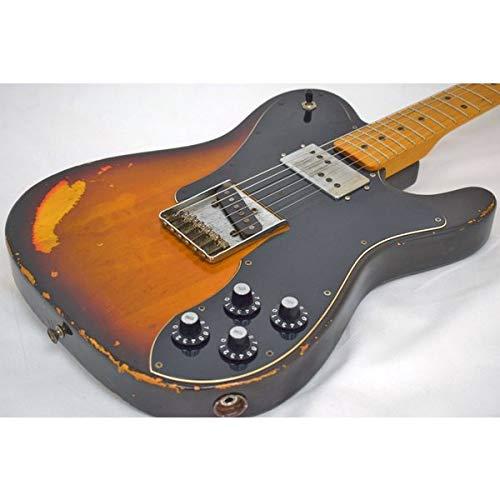 Fender USA フェンダーUSA/Telecaster Custom Alder Body Sunburst/Maple