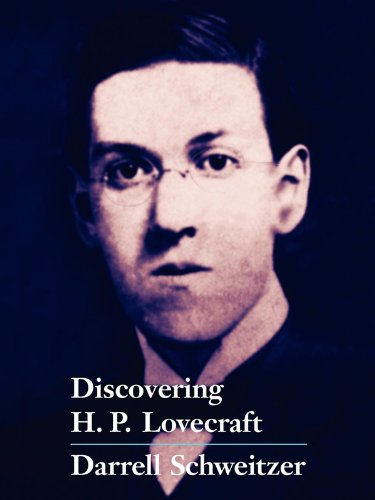 Download Discovering H.P. Lovecraft (English Edition) B007JNWCSO
