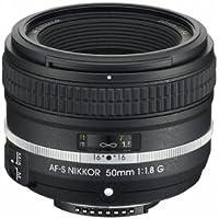 Nikon 単焦点レンズ AF-S NIKKOR 50mm f/1.8G(Special Edition) フルサイズ対応