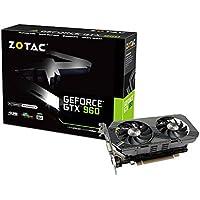 ZOTAC GeForce GTX 960 4GB グラフィックスボード VD5708 ZTGTX96-4GD5R01