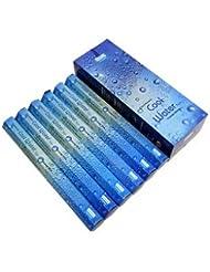 DARSHAN(ダルシャン) クールウォーター香 スティック COOL WATER 6箱セット