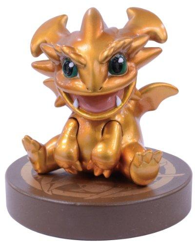ちょこんと パズル&ドラゴンズ ゴールドドラゴン