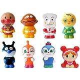 キャラクター人形すくい アンパンマン 8種類セット(8個入り)  / お楽しみグッズ(紙風船)付きセット