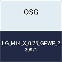 OSG ゲージ LG_M14_X_0.75_GPWP_2 商品番号 30971