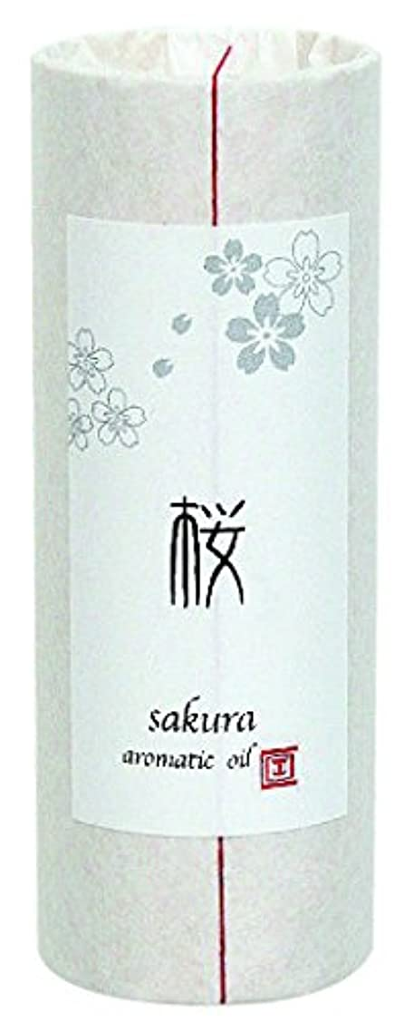 バター社説ターゲット香油 桜
