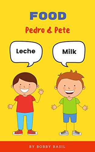 Food: A Fun Spanish English ES...