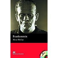 Frankenstein - With Audio CD (Macmillan Readers S.)