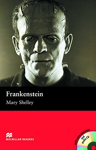 Frankenstein - With Audio CD (Macmillan Readers S.)の詳細を見る