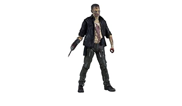 Merle Zombie Walking Dead série 5 TV Figurine McFarlane