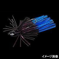 マルキュー(MARUKYU) ノリーズ ガンタージグ ライト 9g 159(ブラックブルーパープル)