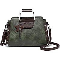 414cc59dd555 Amazon.com.au  Green - Backpack Handbags   Handbags   Shoulder Bags ...