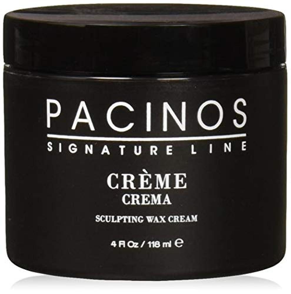 コミュニケーション写真コアPacinos Grooming Elegance Creme, Sculpting Wax Cream 4oz by Pacinos [並行輸入品]