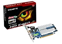 HD5450 1GB DDR3 SilentCell LP