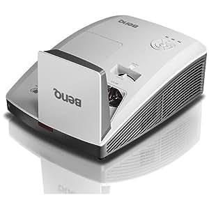 BENQ DLP WXGA超短焦点プロジェクター MW853UST+