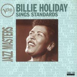 ビリ-・ホリデイ・シングズ・スタンダード (BILLIE HOLIDAY SINGS STANDARDS) (MEG-CD)