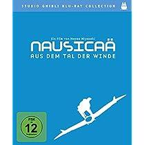 風の谷のナウシカ(ドイツ語)Blue-ray / Nausicaa aus dem tal der winde (Deutsch) [Import]