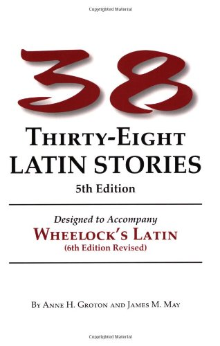 Download 38 Latin Stories 0865162891
