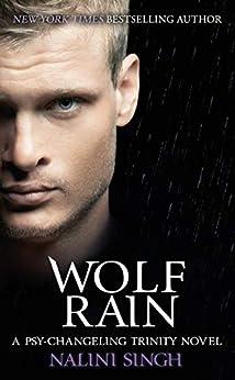 Wolf Rain by [Singh, Nalini]