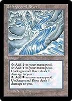英語版 アイス・エイジ Ice Age ICE 地底の大河 Underground River マジック・ザ・ギャザリング mtg