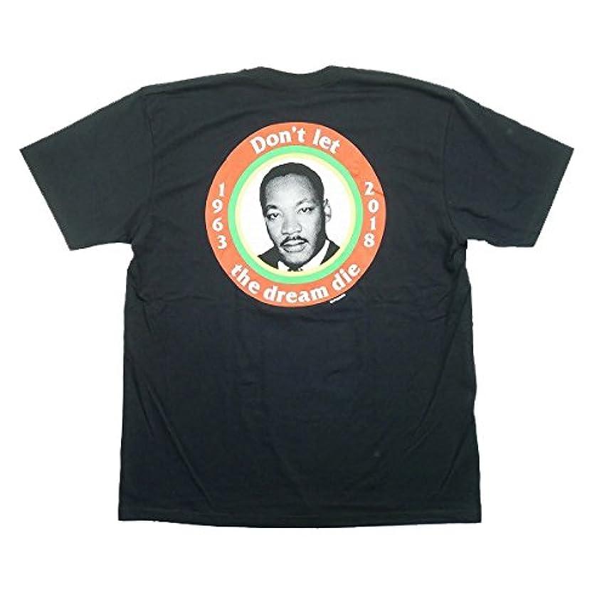 実際に国民拷問SUPREME シュプリーム 18SS Dream Tee Tシャツ 黒 M 並行輸入品