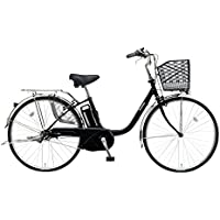 Panasonic(パナソニック) 2018年モデル ビビ・TX 26インチ BE-ELTX633 電動アシスト自転車 専用充電器付