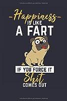 Ich liebe meinen Mops: Ein suesses Notizbuch fuer alle Mopsliebhaber die ihr Haustier lieben