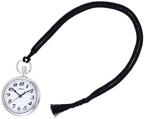 [セイコー ウオッチ]SEIKO WATCH 鉄道時計 クオーツ SVBR003 メンズ