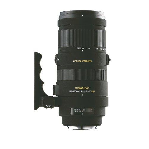 シグマ APO 120-400mm F4.5-5.6 DG  HSM ペンタックス用