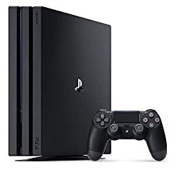 PlayStation 4 Pro ジェット・ブラック 1TB 【新価格版】
